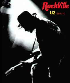 רוקוויל במחווה ל- U2