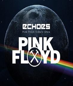 אקוס פינק פלויד – Echoes – Pink Floyd Tribute Show