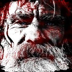 הזקן והים- קונצרט תאטרלי בעיניים מכוסות