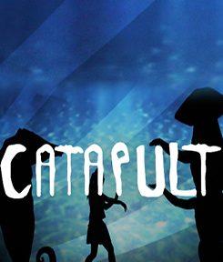"""מחול הצללים Catapult- הפקה בינלאומית- """"הזחל"""""""