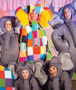 פסטיבל פסח 'אגדה על הגג' מבית התיאטרון שלנו: בנצי